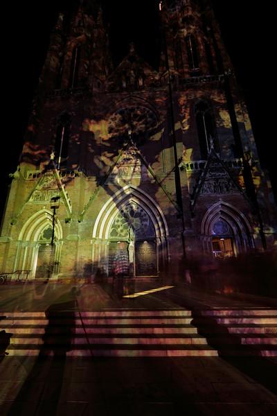 Glow Light Festival - Teresa Mar - Catharinakerk