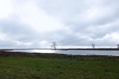 Tiengemeten - Wildernis
