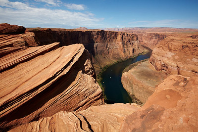 Another look at Horseshoe Bend