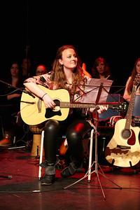 2013-04-11 Eindexamen concert Heerbeeck