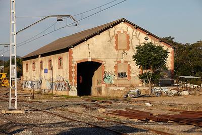 Flaca station