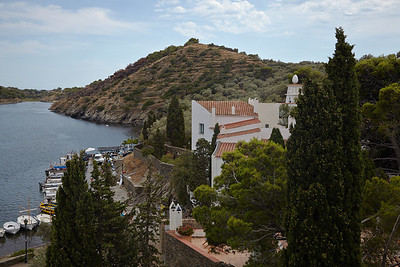 Salvador Dali's House