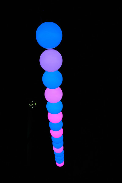 Large Pendulum Wave