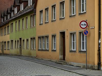 Interesting traffic sign