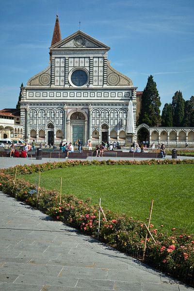 Another visit to Firenze