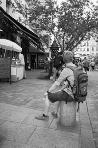 2016-08 A weekend in Paris