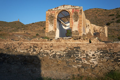Cuevas del Almanzora, Andalusië