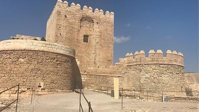 Alcazaba-Al, Almería