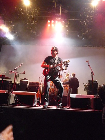 Horslips, Dublin O2, December 5th 2009