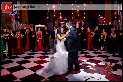Amanda & Geoffrey Wedding (April 21, 2012)