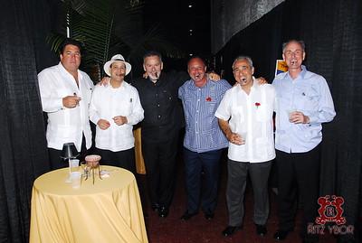 Fuente Party (June 2008)