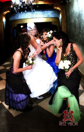 Miscellaneous Wedding Photos