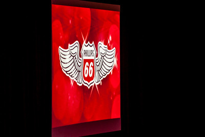 Phillips 66 Private Event (January 20, 2016)