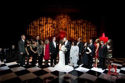 Sipko-Hamilton Wedding (January 16, 2010)