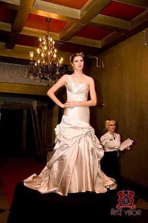 The RITZ Ybor Bridal Expo-erience (April 11, 2010)