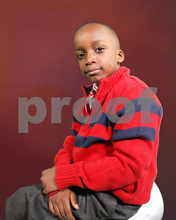 Nyalay's Kid Photos