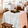 A Chic Summer Rehearsal Dinner on Iconic Shem Creek