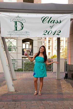 High School Graduation at Harborside East