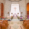 Blessed Sacrament Church.
