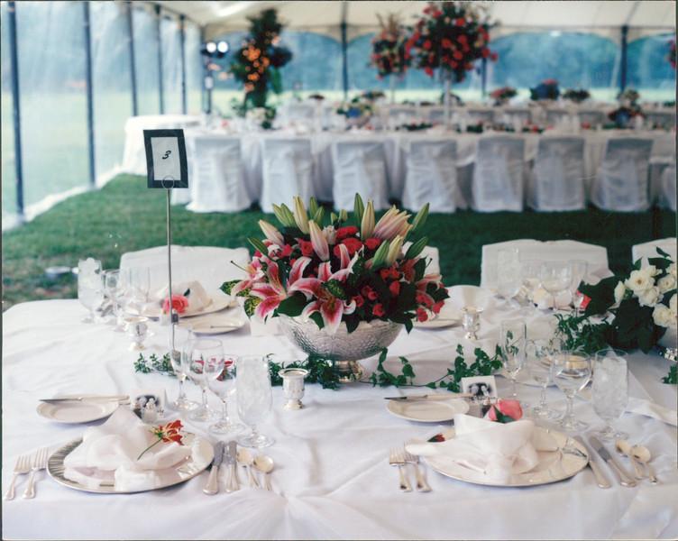 A 40th Wedding Anniversary Celebration at Drayton Hall