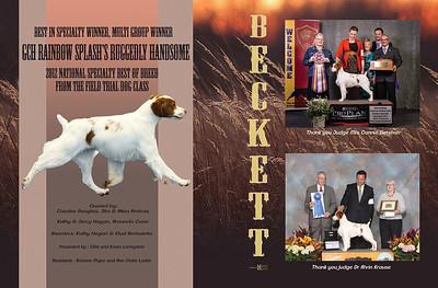 Beckett spread