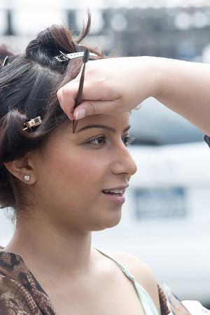 Priyanka & Aman