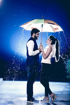 Priyansi & Jay
