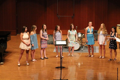 Prize Day Concert 6.9.17
