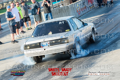 Prize Fight Round 5 - Ohio Valley Dragway - June 15 & 16, 2018