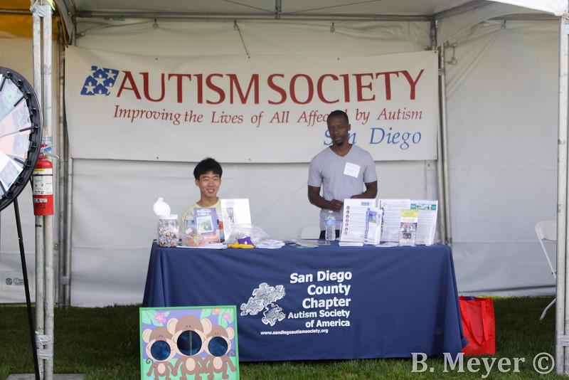 Autism Speaks 2012-8