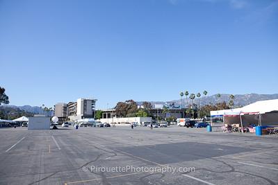 2013 LA Autism Walk - Pasadena Rose Bowl - Pasadena, CA - Photos by Teresa of event set up and Walk