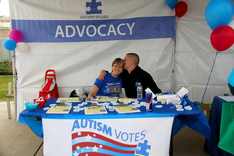 Autism votes106