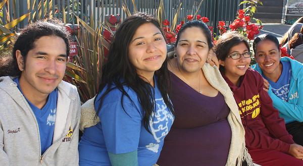 2014 Walk Now for Autism Speaks LA - Rose Bowl Pasadena CA - Photos by Virginia Padilla