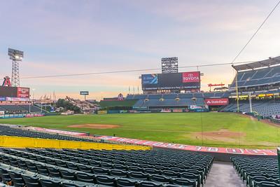 2014 Walk Now for Autism Speaks OC - Angeles Stadium, CA - Photos by Sammy Saludo