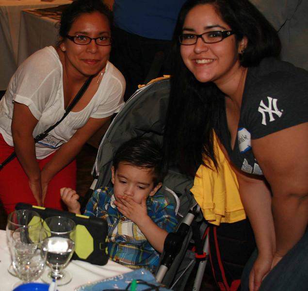 2014Walk Now for Autism Speaks Los Angeles Kick Off - Brookside Golf Club - Pasadena CA - Photos by Rex
