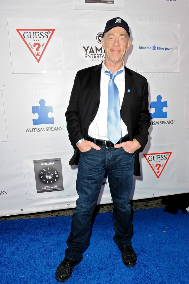LOS ANGELES, CA- Autism Speaks Fundraiser from House of Blues in Los Angeles, Calif., on Thursday, Dec. 1, 2011. (Photo by Aaron Poole /Andrew D. Bernstein Assoc. Photo)