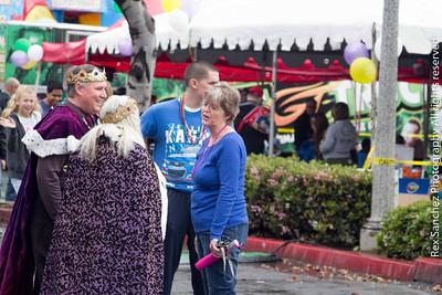 Mardi Gras for Autism 2014 photos by Rex Sanchez - Fullerton Train Depot - Fullerton CA