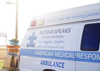 2013 Walk Now for Autism Speaks Orange County - Great Park - Photos by Joyce Golden
