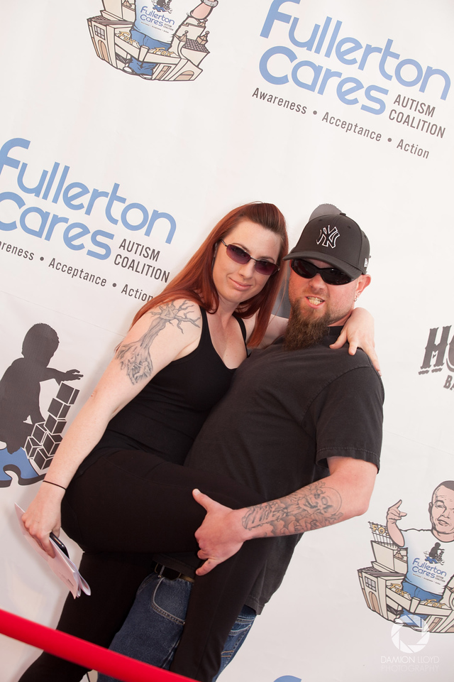 Fullerton Cares Comedy Night at the Fox Theater with Brad Williams