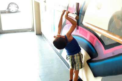 """Everybody Dance Now"" disability dance and movement program - CF Dance Academy - Fullerton, CA"