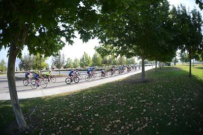 Junior Bike Racing - GS Andiamo Sunday Sundae - Redlands Sports Complex, Redlands CA