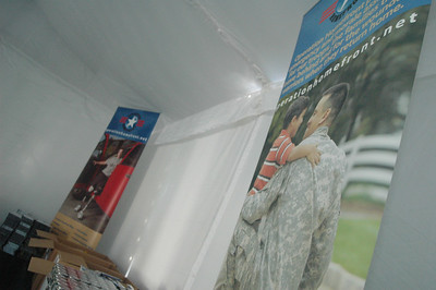 Military Family Assistance Nonprofit