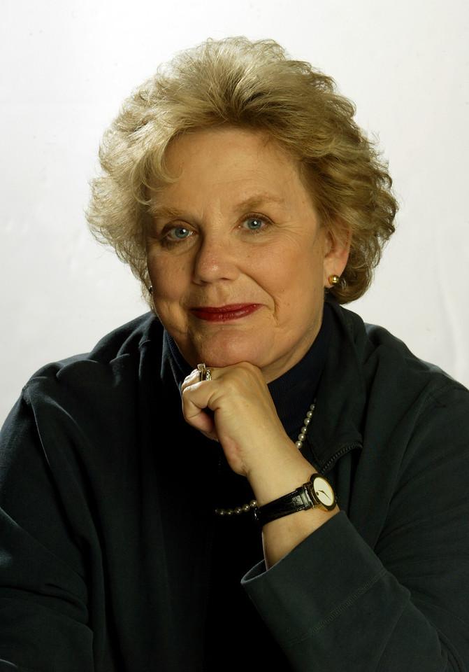 Jane Glenn Haas photo