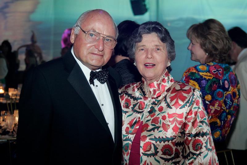 John and Elizabeth Stahr photo