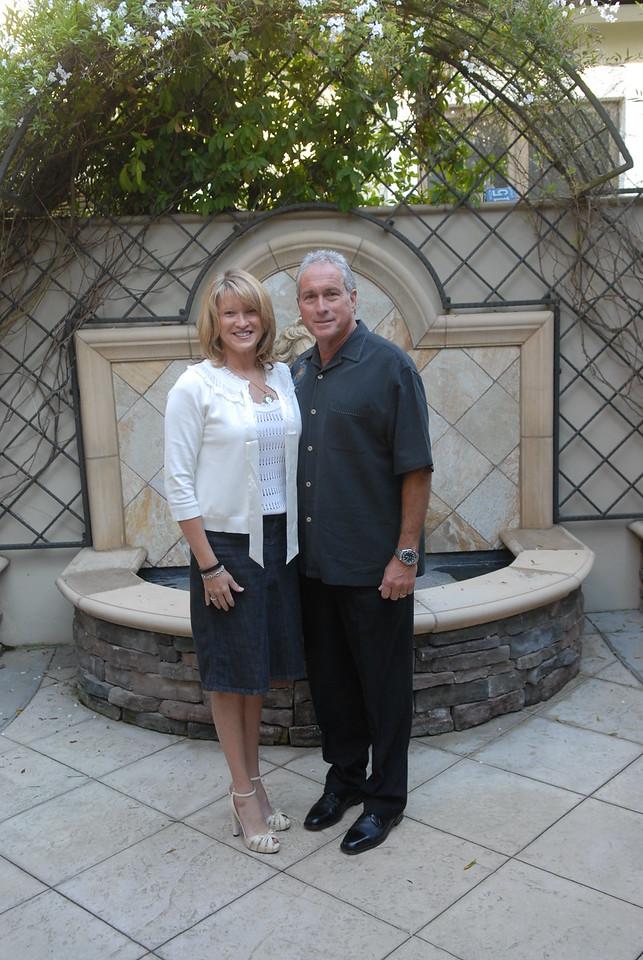 Cindy & Lee Gittleman