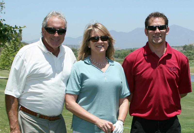Lee and Cindy Gittleman and Mark Norton