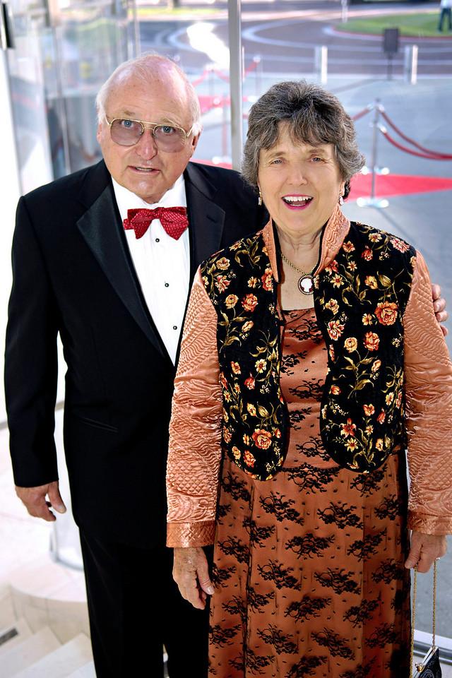 John and Elizabeth Stahr