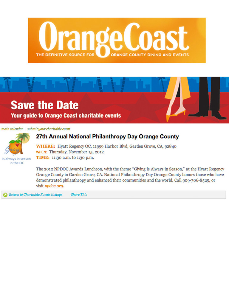 orangecoast savethedate