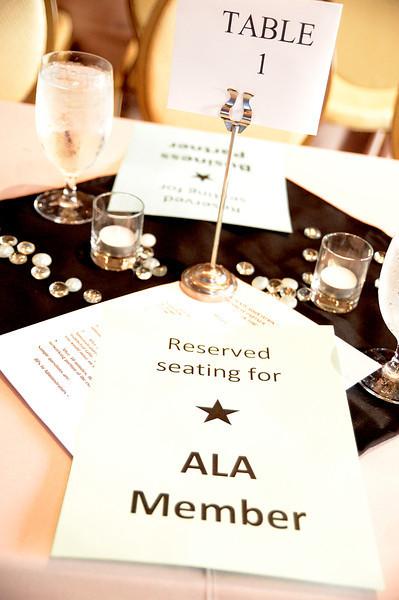 2013 Business Partner Appreciation Event - Andrei's Conscious Cuisine & Cocktails - Irvine, CA