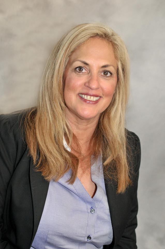 Joanne Mahaffey1
